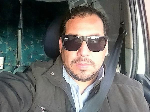 Julio, Hombre de Rancagua buscando conocer gente