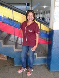 Sugeidis, Mujer de Ciudad Guayana buscando pareja