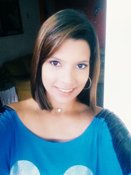 Jannerys , Chica de Venezuela buscando amigos