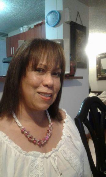 Virginia rodriguez, Mujer de Bogotá buscando pareja