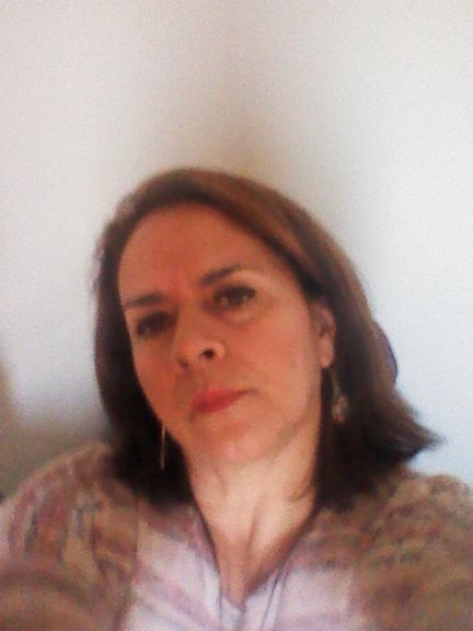 Nancy, Mujer de Santiago buscando pareja