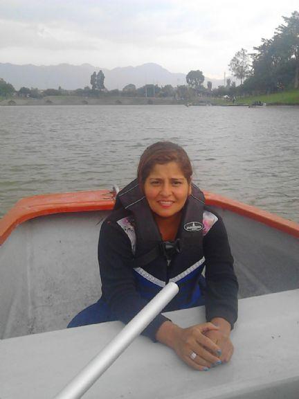 Lorena florez, Mujer de Ibagué buscando conocer gente