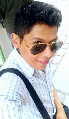 Joshua, Chico de La Paz buscando conocer gente