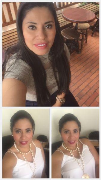 Andru, Mujer de Cúcuta