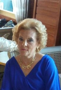 Manuela , Mujer de Roquetas de Mar buscando pareja
