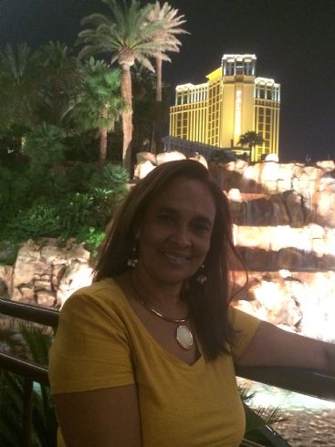 Vilma , Mujer de El Progreso buscando pareja