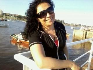 Patricia, Mujer de Montevideo buscando pareja