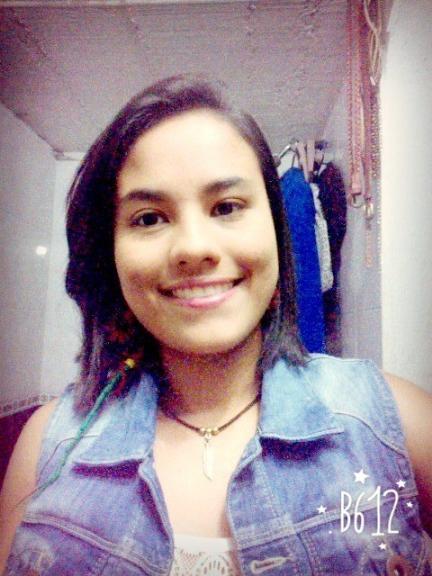 Carolina, Chica de Neiva buscando conocer gente