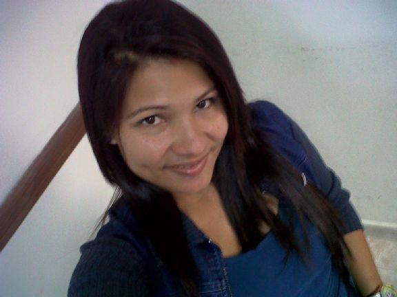 Lis, Mujer de Ciudad Guayana buscando amigos