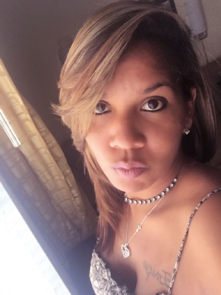 Maileth, Chica de Las Vegas buscando conocer gente