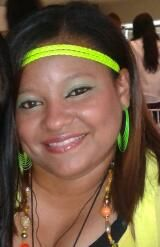 Lucesita, Mujer de Panamá buscando amigos