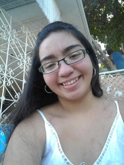 Kurai tsuki, Chica de Trujillo Alto buscando amigos
