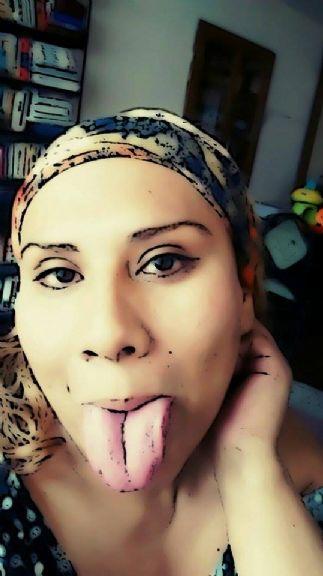 Carolan, Mujer de La Paz buscando pareja