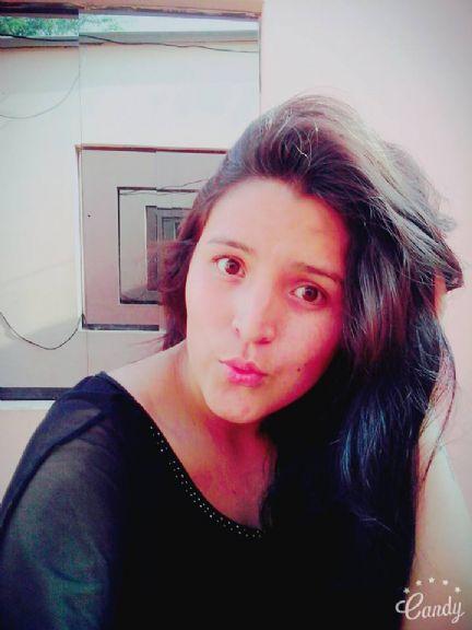 Firucet, Chica de Trujillo buscando conocer gente