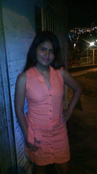 Laura, Chica de Medellín buscando una cita ciegas