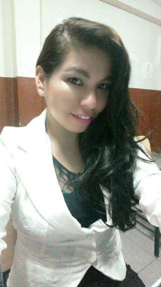 Zhenia , Chica de Ica buscando conocer gente