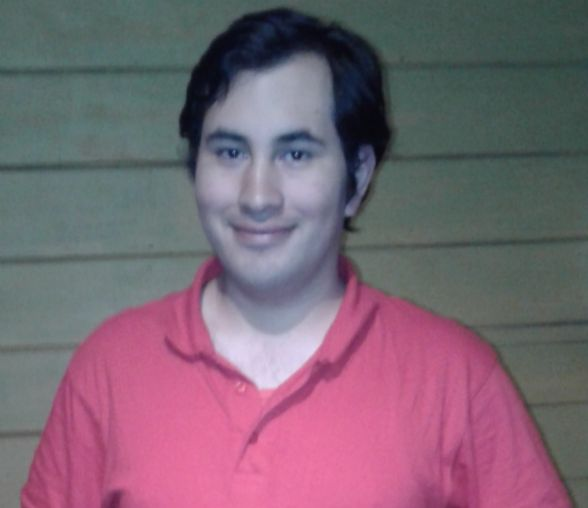 William, Chico de Guadalupe buscando pareja
