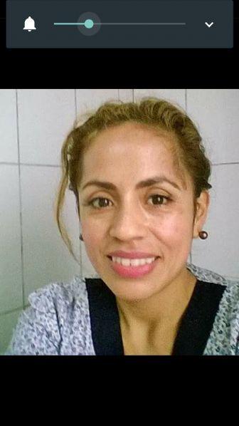 Silvi, Chica de Distrito de Lima buscando amigos