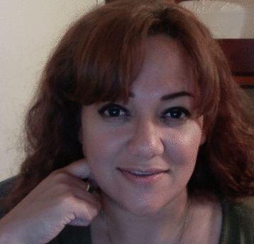 Liz, Mujer de Miami buscando pareja