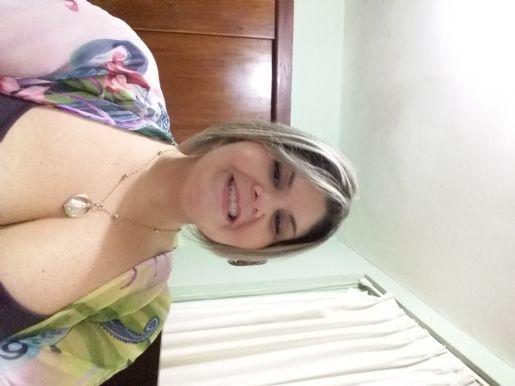 Dama17, Mujer de Barcelona buscando conocer gente