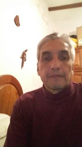Lucho, Hombre de Capilla del Monte buscando pareja