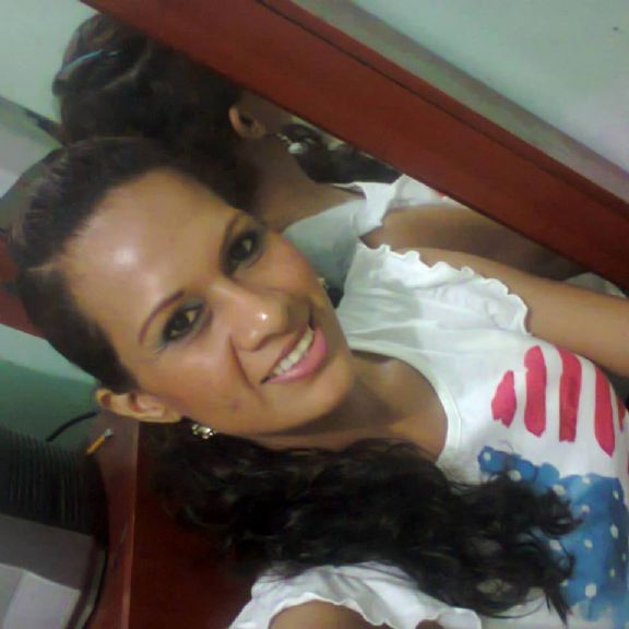 Gema, Chica de Portoviejo buscando amigos