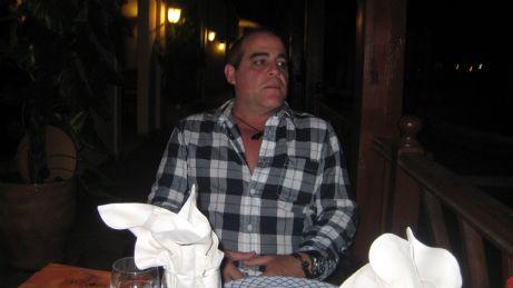 Alexander, Hombre de Orlando buscando conocer gente