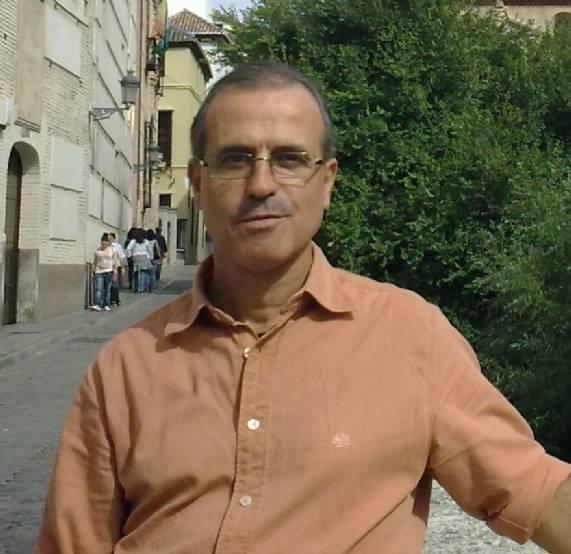 Antoni, Hombre de Jaén buscando pareja