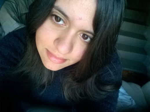 Juli, Chica de Los Polvorines buscando una cita ciegas