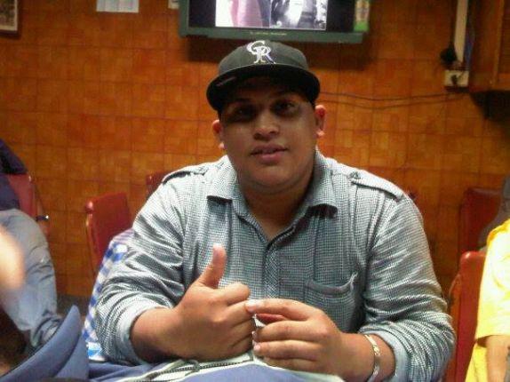 Jeam, Chico de Caracas buscando pareja