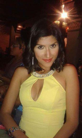 Jhenifer, Chica de Maracay buscando pareja