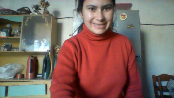 Noemi, Chica de Corrientes buscando conocer gente