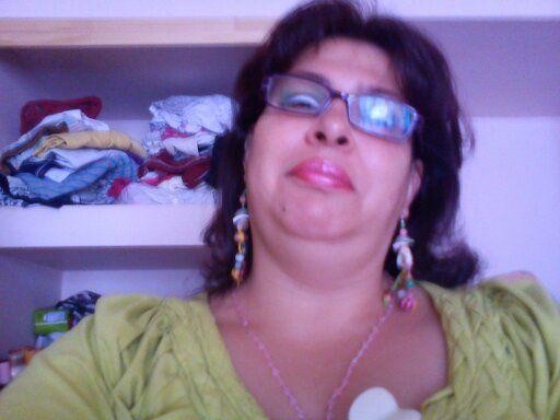 Yorleny, Mujer de Heredia buscando conocer gente