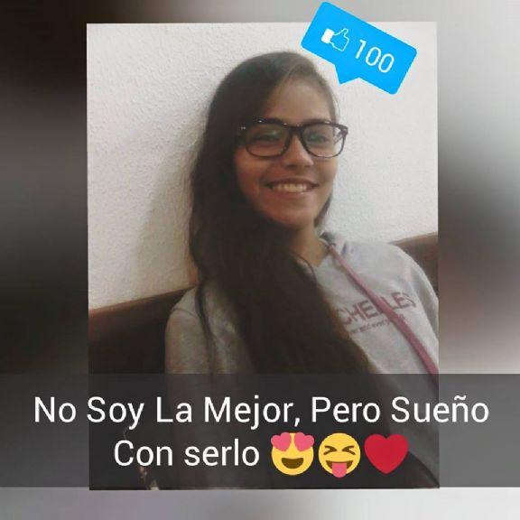 Saydani garboza, Chica de Guarenas buscando una cita ciegas