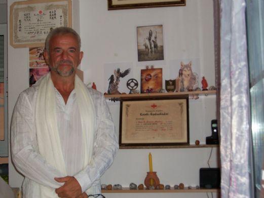 Jesus, Hombre de Almería buscando pareja
