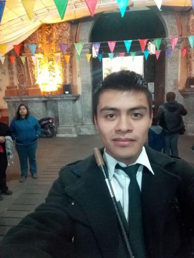 Edgar, Chico de Playa del Carmen buscando conocer gente