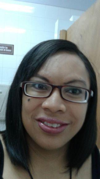 Maria gonzález, Mujer de Antigua Guatemala buscando pareja