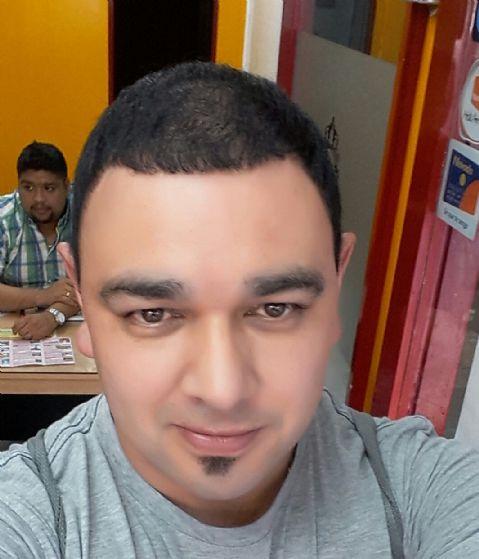Diego, Hombre de Mendoza buscando conocer gente