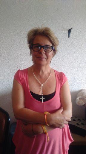 Iris, Mujer de Córdoba buscando amigos