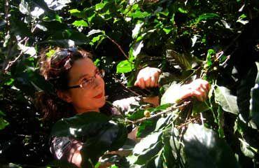 Mary, Mujer de Quito buscando pareja