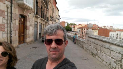 Ron, Hombre de Burgos buscando amigos