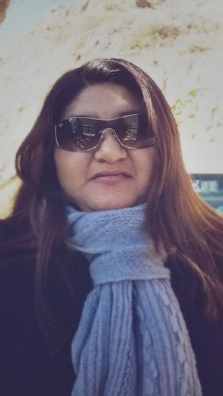 Liz.k, Chica de Distrito de Lima buscando conocer gente