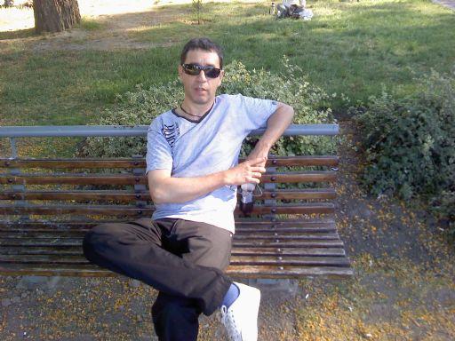 Danyel, Hombre de Buenos Aires buscando pareja