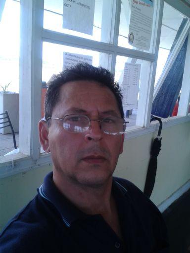 Fabic33, Hombre de Goya buscando conocer gente