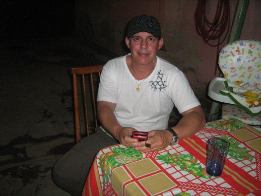 Jorge, Hombre de Río Grande buscando pareja