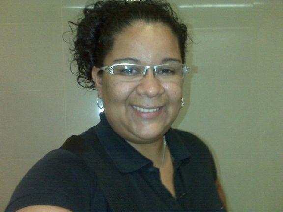 Francois, Mujer de Puerto La Cruz buscando pareja