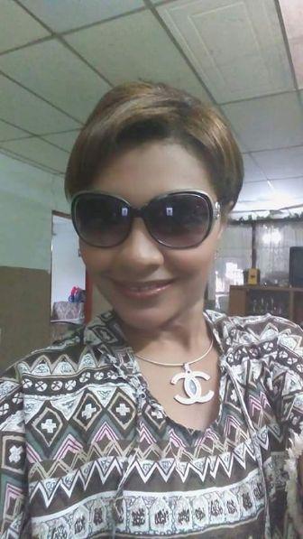 Maribel, Mujer de Panamá buscando conocer gente