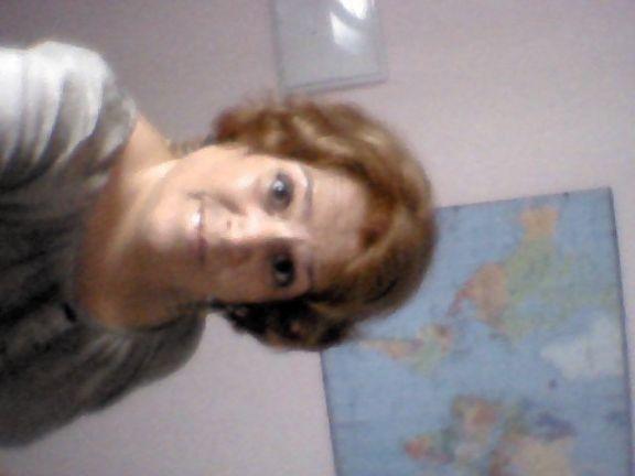 Mariss, Mujer de Málaga buscando pareja