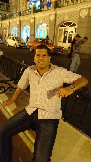 Jesús , Hombre de Cuba City buscando pareja