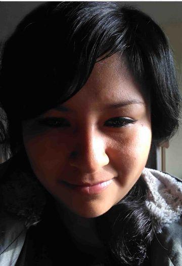 Mintaka, Chica de Distrito de Lima buscando amigos